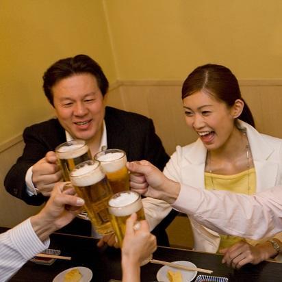 デキる男は飲み会での注文の仕方もスマート! 職場での姿も見えちゃう!?
