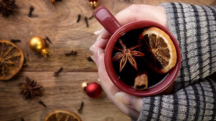 イギリス人直伝!寒い季節の冷え対策にホットワインを飲もう!