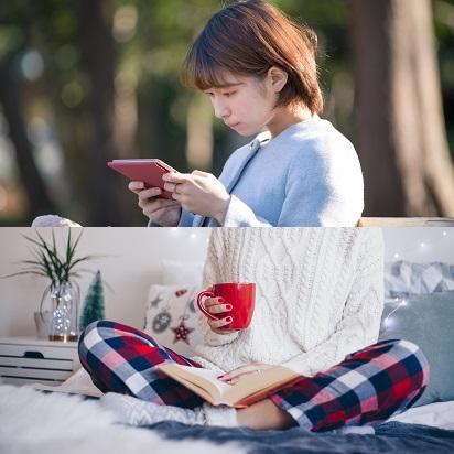 紙の書籍vs電子書籍、あなたはどちら派? 本や書店に関する利用意識を調査 ~マクロミル調べ