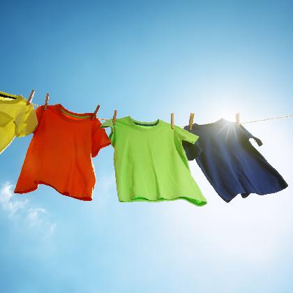 日本人は洗濯好き!? 半数以上が1日に1回以上~日本人の最新洗濯事情2017