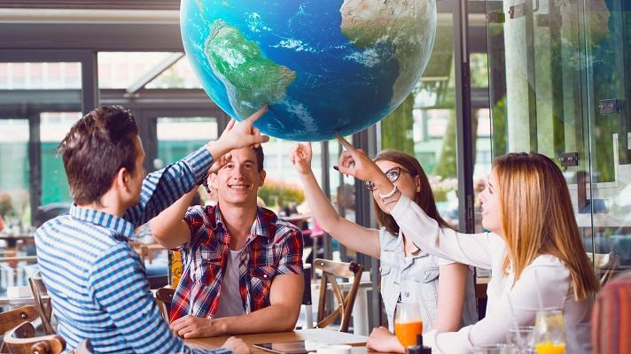 日本の若者は、自身のスキルに自信がない!? 世界の若者9,500人に聞いた