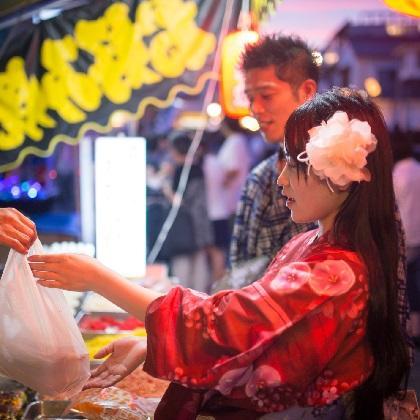 恋人と夏祭り、あなたは行きたい派? 祭りデートのアリ&ナシとは? 夏祭りに関する意識調査2017
