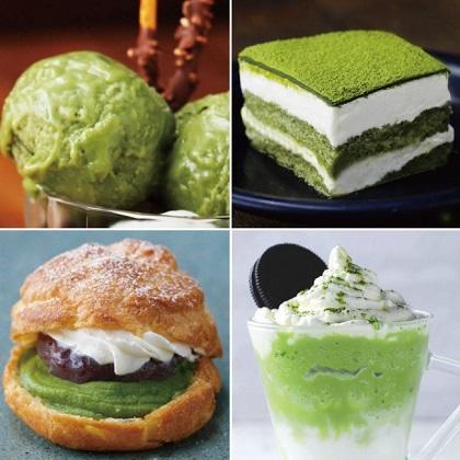 もっとも見られた料理レシピ動画は抹茶のデザート! 8月月間再生数ランキングを発表 ~Tasty Japan調べ