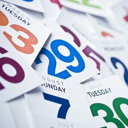 2018年版はもう買った? 先週のカレンダー・手帳・家計簿の週間売り上げランキング~ 楽天ブックス調べ
