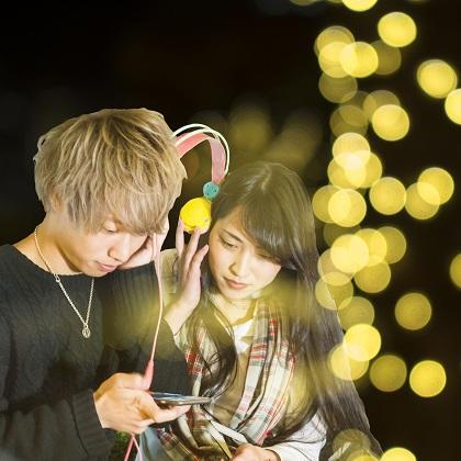 クリスマスにカップルで聴きたい曲ランキング1位は?~ C CHANNEL・Between調べ